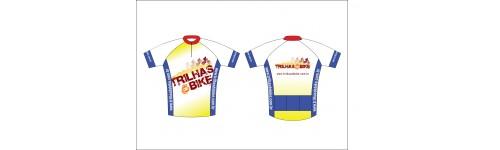 Camisa de Bike